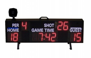 Wireless-Portable-Tabletop-Scoreboard
