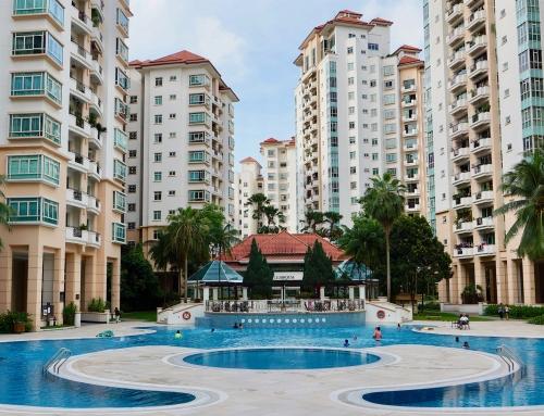 Costa Rhu Condominium