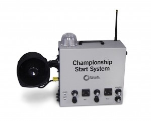 Championship-Start-System
