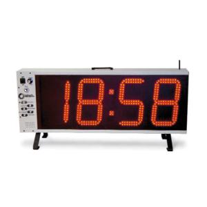 Pace-Shot-Clock