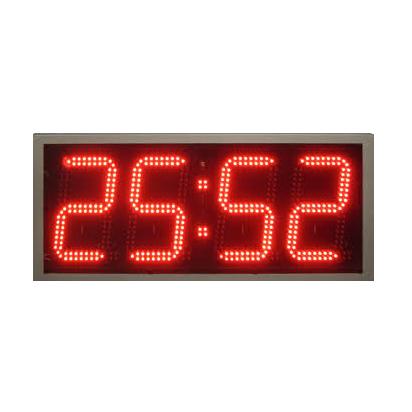 Slim-Pace-Clock