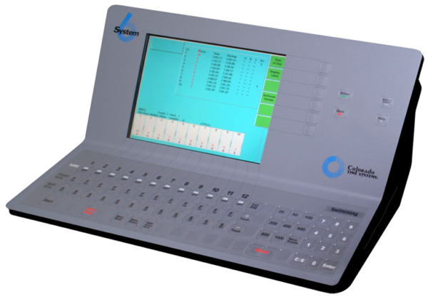 System-6-Timing-Console